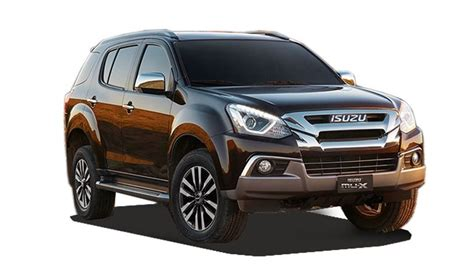 Isuzu Mux Photo by Isuzu Mu X Images Interior Exterior Photo Gallery Carwale