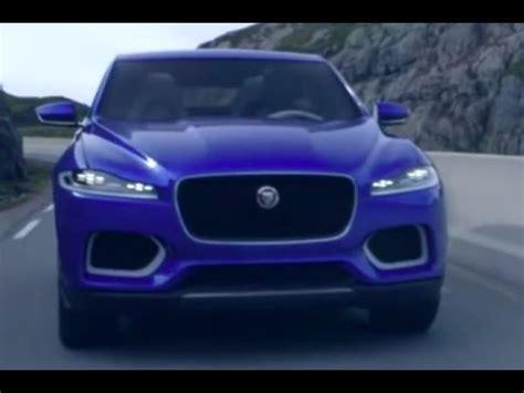 jaguar  pace suv  jaguar suv    commercial