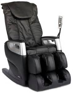 cozzia robotic shiatsu 6018 reclining massage chair