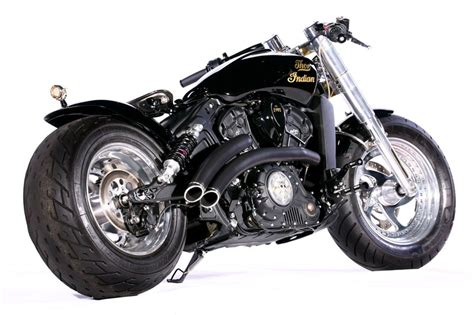 Gambar Motor Indian Scout by Win A Customised Indian Motorcycle Alba Customs Edinburgh