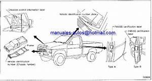 Wiring Diagram Nissan Estaquitas