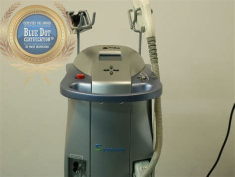 ipl phone number refurbished syneron emax laser ipl for sale dotmed