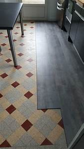 peinture pour sol carrelage peindre son carrelage sol et With peindre un escalier en gris 17 epaisseur colle carrelage exterieur