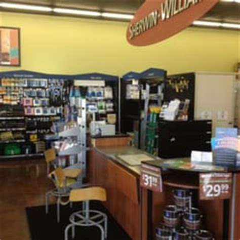 sherwin williams paint store 14 reviews paint stores