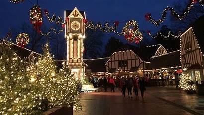 Christmas Town Virginia