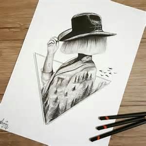 Pencil Drawing Ideas