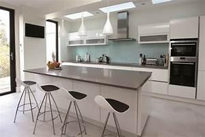 cuisine tendance 2015 2016 astuces et idees deco With idee deco cuisine avec petit objet deco design