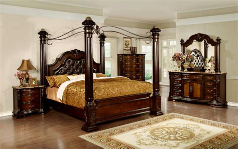 Canopy King Size Bedroom Sets by Lovely King Size Canopy Bedroom Sets Construction Home