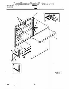 Dishwasher Door  U0026 37f3066d