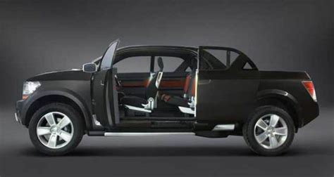 2018 Dodge Rampage Price And Release Date  Trucks Reviews