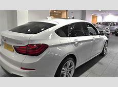BMW 5 Series Gran Turismo F07 520d M Sport GT N47 20