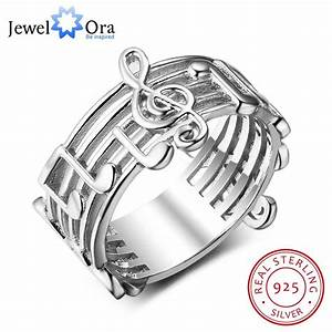 15 best collection of music wedding rings With music wedding rings