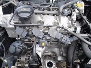 Engine Vw Polo 1 2 6v 3
