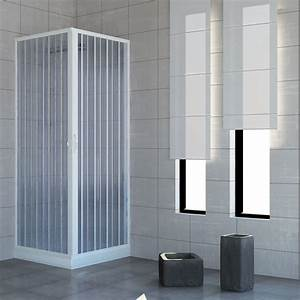 Cabine De Douche 70x70 : cabine paroi de douche en plastique pvc acquario 70x70 ~ Dailycaller-alerts.com Idées de Décoration