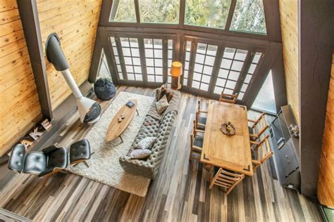 frame house   sale  lake arrowhead california
