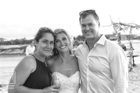 stephanie  jamies destination wedding  turks caicos luxedestinationweddingscom