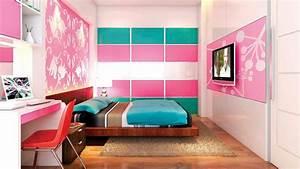 Jugendzimmer Mädchen Ideen : jugendzimmer ideen so gestalten sie ein jugendendzimmer ~ Indierocktalk.com Haus und Dekorationen