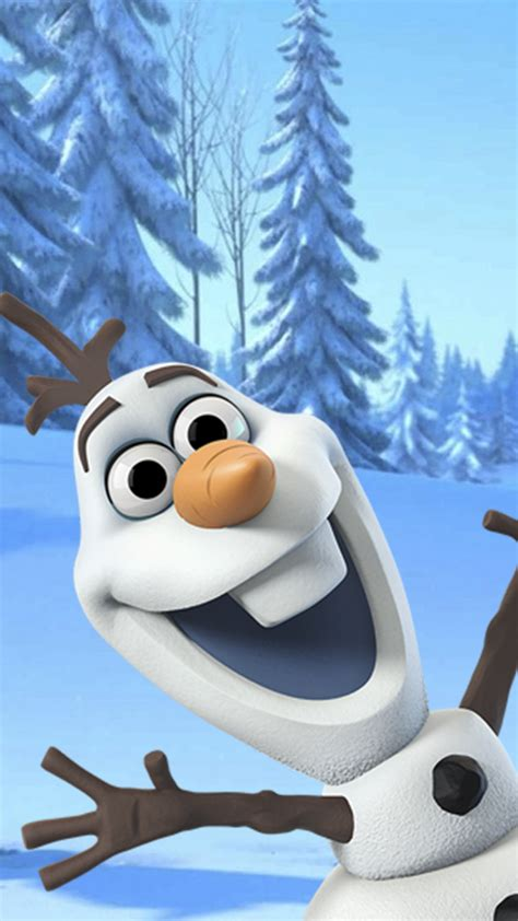 Olaf Iphone Wallpaper by Olaf Wallpaper Disney Infinity Codes Cheats Help