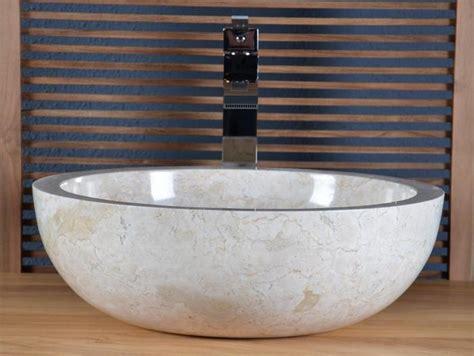 vasques de salle de bain vente vasque salle de bain en marbre beige ibiza walk vasque de salle de bain en marbre ou