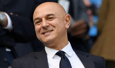What Tottenham boss Jose Mourinho privately told Daniel ...