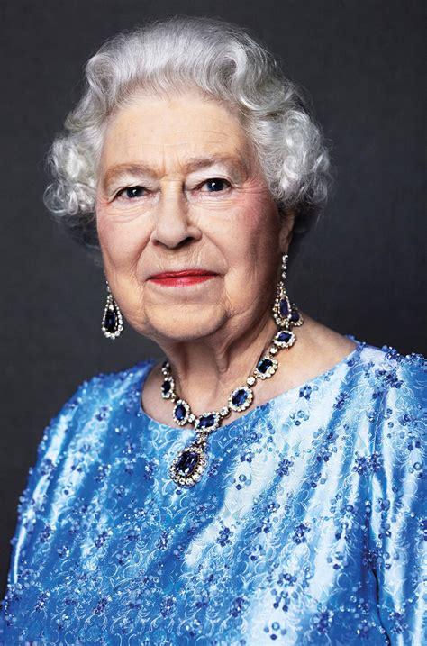 Queen Elizabeth Ii Marks 65 Years On Britain's Throne