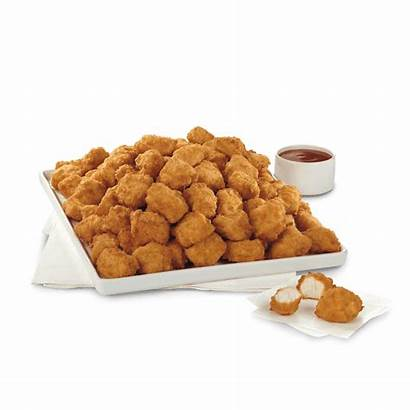 Fil Chick Nuggets Chicken Trays Catering Nugget