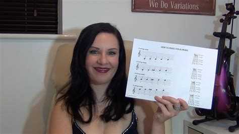 Learn how to read and play piano music. How to Read Violin Music - EASY - YouTube