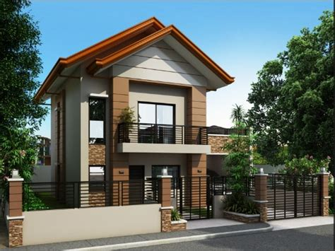 Up And Down House Design In The Philippines  The Base