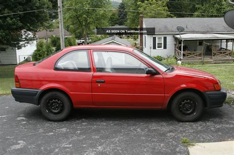 Toyota Tercel Parts by 1996 Toyota Tercel Partsopen