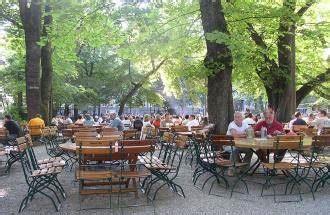 Englischer Garten Essen by Bierg 228 Rten Restaurants Cafes Kiosk Im Englischen