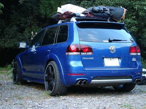 Pics of Slammed VW Touareg - Cars One Love