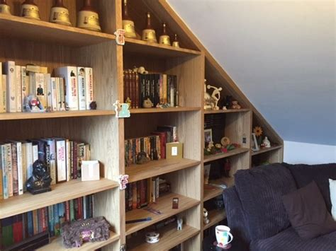 Beautiful Bookcase by Beautiful Bookcase Brought To Tears