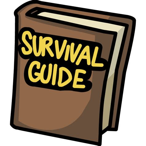 The Common Sense Trumphasbeenelected Survival Guide
