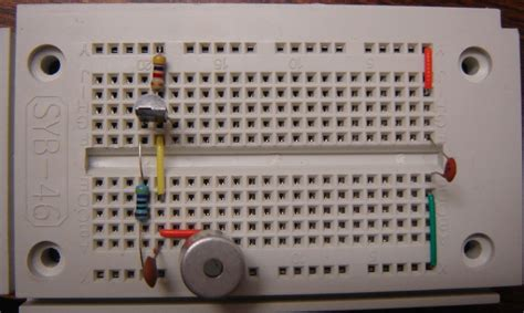 How Make Transmitter Buildcircuit Electronics