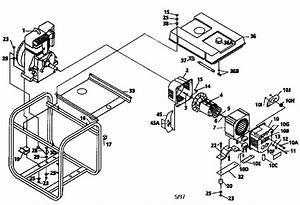 Coleman Coleman Powermate Generator Parts