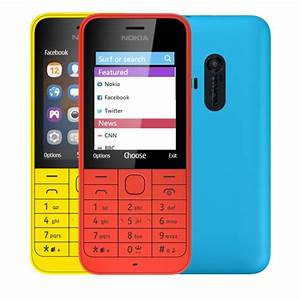 Nokia 220 Launched In India For Rs  2 749