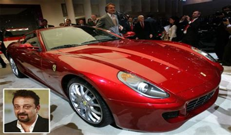 The Well-famed Ferrari Owners In India