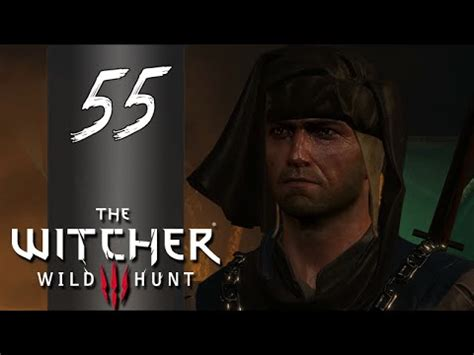 Witcher 3 Choosing To Kill The Nilfgaardian Soldier (ves