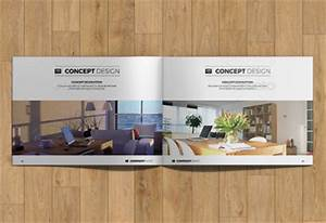 10 practical interior decoration brochures you cant miss With interior decorators catalog