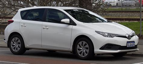 Ee  Toyota Ee   Auris