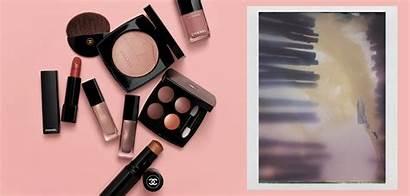 Chanel Makeup Spring Cosmetics Desert Pepe Profumeria