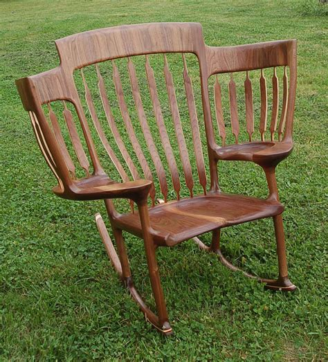 reading rocking chair pict builds 3 seat rocking chair for reading with three