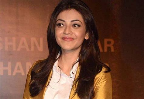 actress kajal real husband kajal agarwal about her dream husband in interview