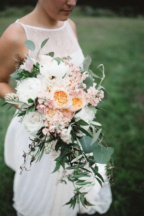 popular types  wedding bouquets