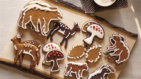 crafts for christmas decorations honey spice gingerbread cookies