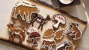Boiled Gingerbread Cookies