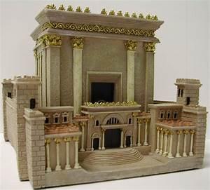 Bookends King Solomon U0026 39 S Temple