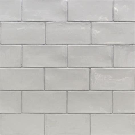 splashback tile catalina gris        mm ceramic