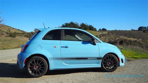 Fiat 500 Abarth 0 60 by 2016 Fiat 500 Abarth Gallery Slashgear