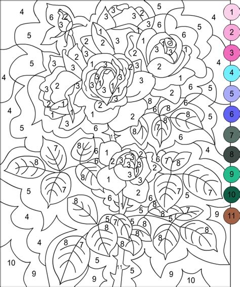 nicoles  coloring pages